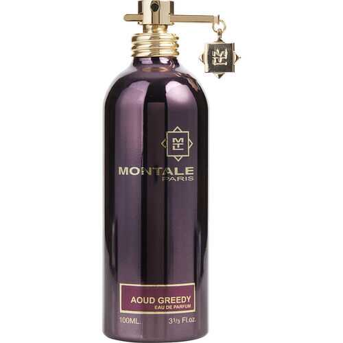 MONTALE PARIS AOUD GREEDY by Montale (UNISEX)