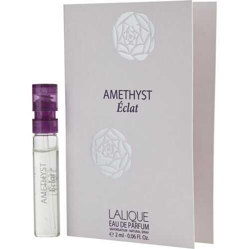 LALIQUE AMETHYST ECLAT by Lalique (WOMEN)