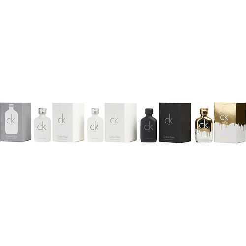 CALVIN KLEIN VARIETY by Calvin Klein (UNISEX)
