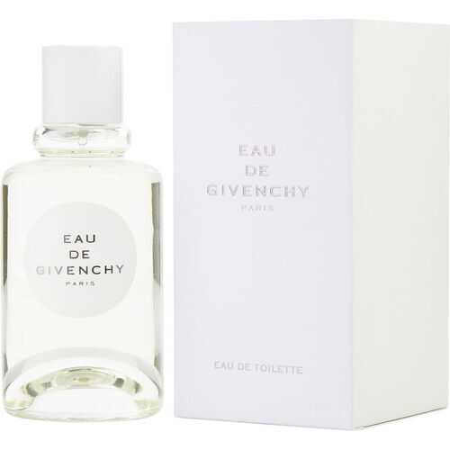 EAU DE GIVENCHY by Givenchy (UNISEX)