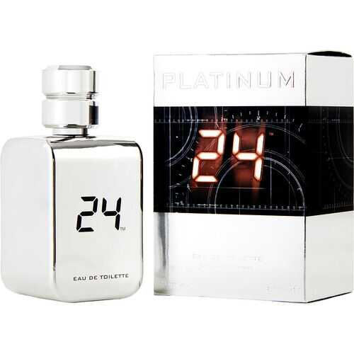 24 PLATINUM THE FRAGRANCE by Scent Story (UNISEX)