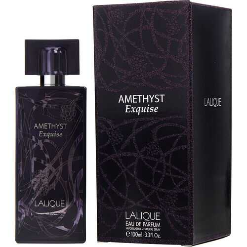 AMETHYST EXQUISE LALIQUE by Lalique (WOMEN)