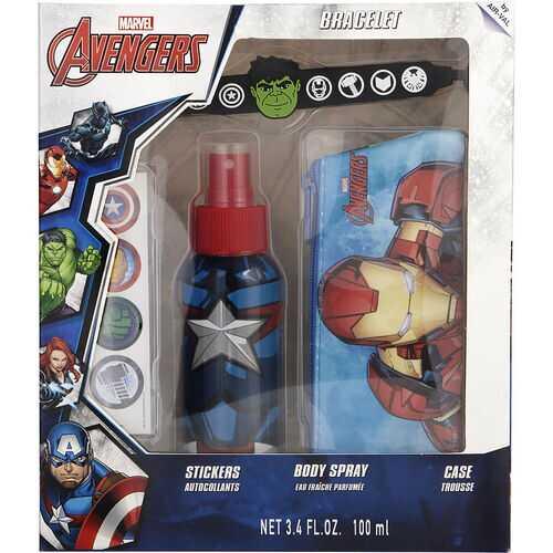 AVENGERS by Marvel Comics (MEN)