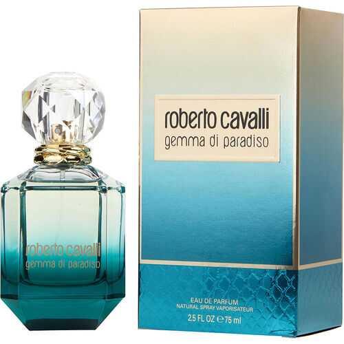 ROBERTO CAVALLI GEMMA DI PARADISO by Roberto Cavalli (WOMEN)
