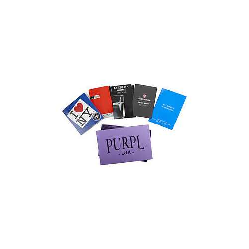 PURPL LUX SUBSCRIPTION BOX FOR MEN by  (MEN)