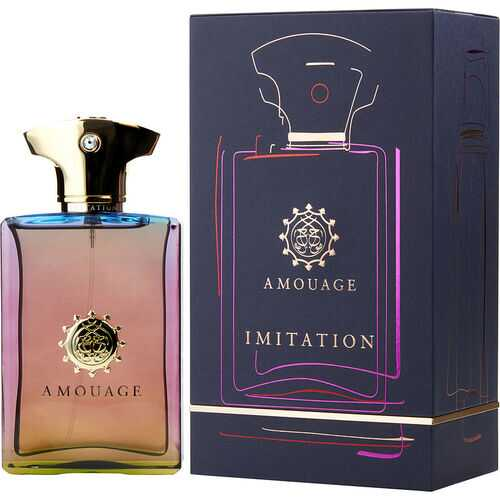 AMOUAGE IMITATION MAN by Amouage (MEN)