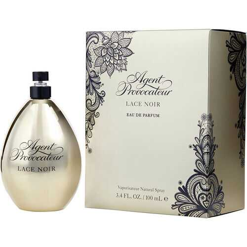 AGENT PROVOCATEUR LACE NOIR by Agent Provocateur (WOMEN)