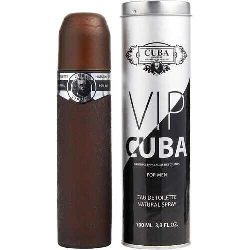CUBA VIP by Cuba (MEN)
