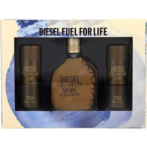 DIESEL FUEL FOR LIFE by Diesel (MEN)