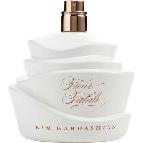 KIM KARDASHIAN FLEUR FATALE by Kim Kardashian (WOMEN)