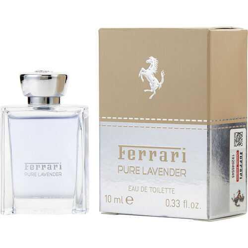FERRARI PURE LAVENDER by Ferrari (UNISEX)