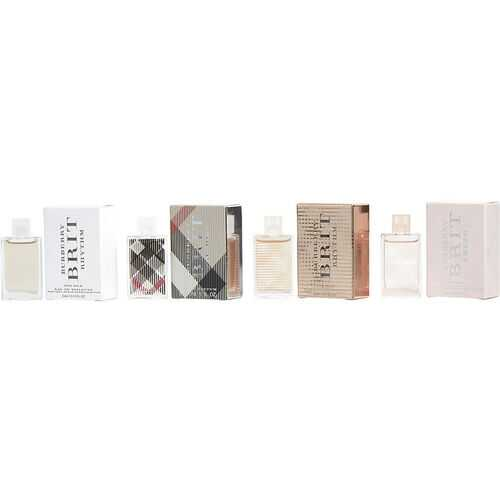 BURBERRY VARIETY by Burberry (WOMEN)