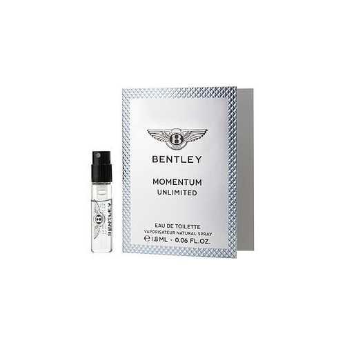 BENTLEY MOMENTUM UNLIMITED by Bentley (MEN)