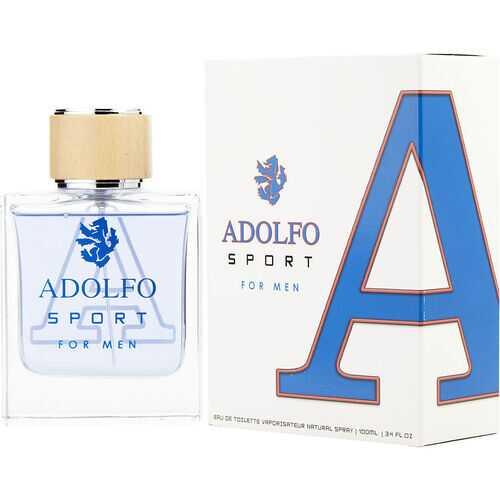 ADOLFO SPORT by Adolfo Dominguez (MEN)