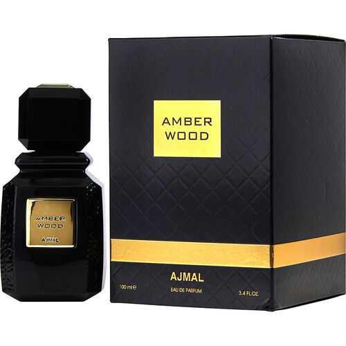 AJMAL AMBER WOOD by Ajmal (UNISEX)