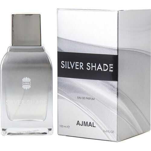 AJMAL SILVER SHADE by Ajmal (UNISEX)