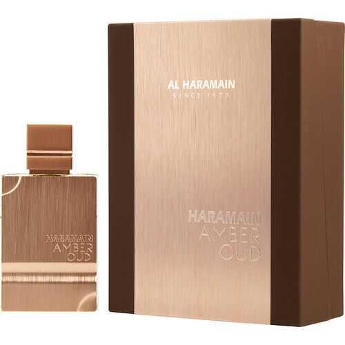 AL HARAMAIN AMBER OUD by Al Haramain (MEN)