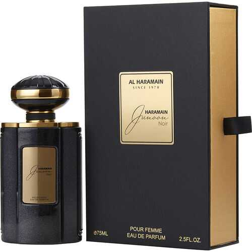 AL HARAMAIN JUNOON NOIR by Al Haramain (WOMEN)