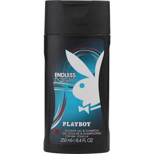 PLAYBOY ENDLESS NIGHT by Playboy (MEN)