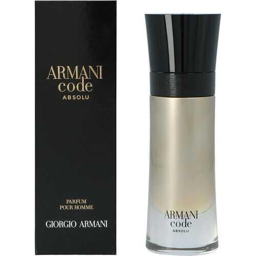 ARMANI CODE ABSOLU by Giorgio Armani (MEN)