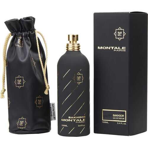 MONTALE PARIS BAKHOOR by Montale (UNISEX)