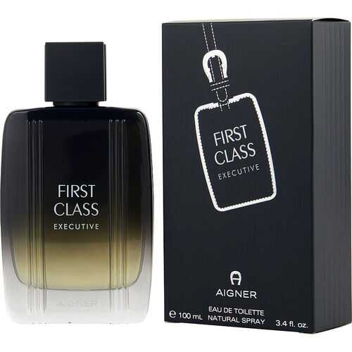 AIGNER FIRST CLASS EXECUTIVE by Etienne Aigner (MEN)