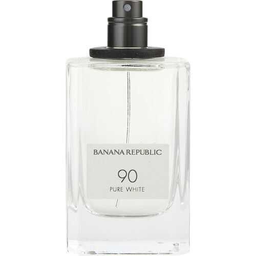 BANANA REPUBLIC PURE WHITE 90 by Banana Republic (UNISEX)