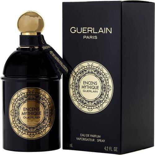 GUERLAIN ENCENS MYSTIQUE by Guerlain (UNISEX)