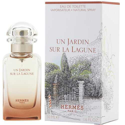 UN JARDIN SUR LA LAGUNE by Hermes (UNISEX)