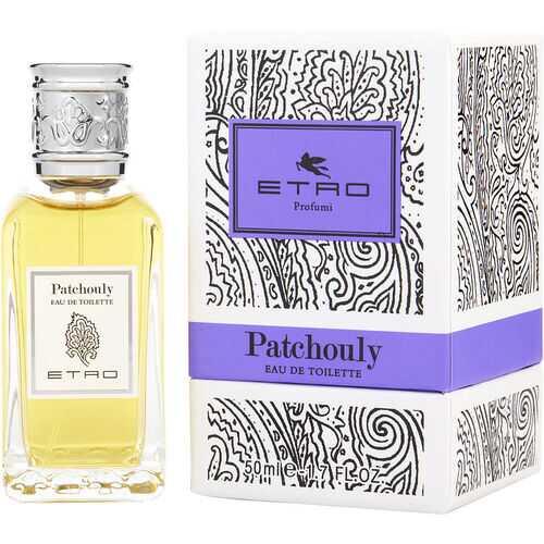 PATCHOULY ETRO by Etro (UNISEX)