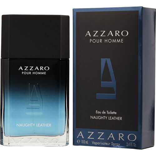 AZZARO NAUGHTY LEATHER by Azzaro (MEN)