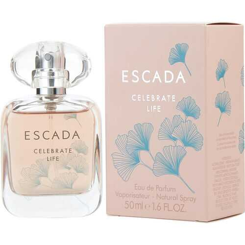 ESCADA CELEBRATE LIFE by Escada (WOMEN)