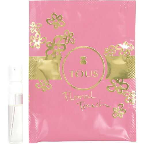 TOUS FLORAL TOUCH by Tous (WOMEN)