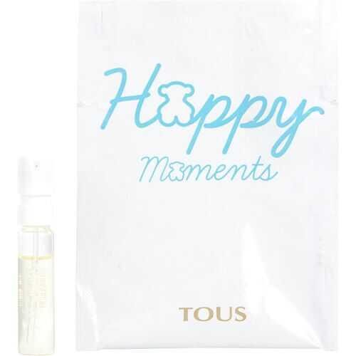 TOUS HAPPY MOMENTS by Tous (WOMEN)
