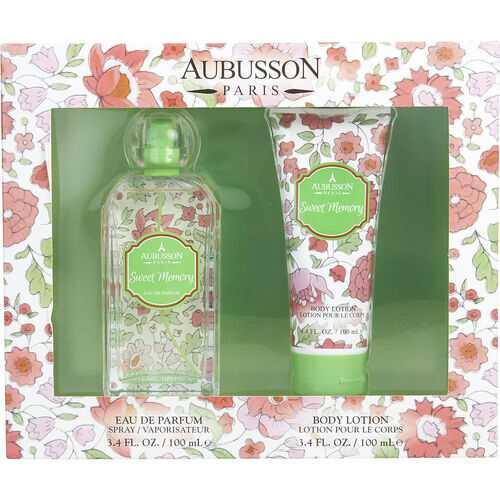 AUBUSSON SWEET MEMORY by Aubusson (WOMEN)