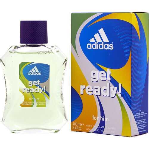 ADIDAS GET READY by Adidas (MEN)