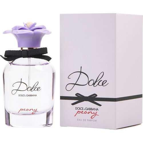 DOLCE PEONY by Dolce & Gabbana (WOMEN)