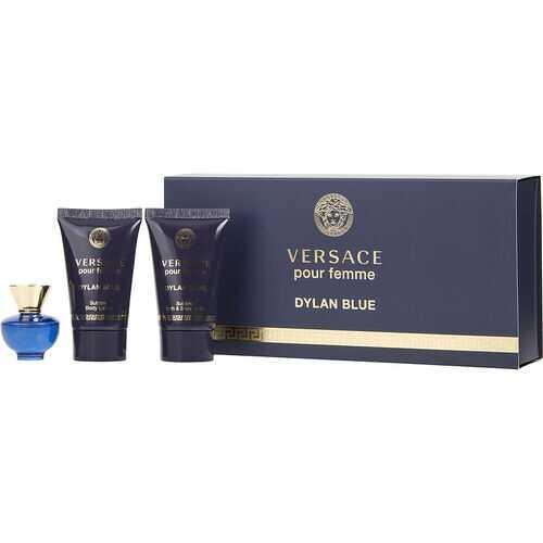 VERSACE DYLAN BLUE by Gianni Versace (WOMEN)