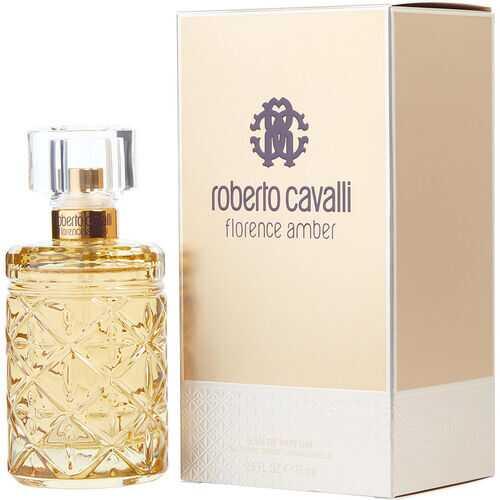 ROBERTO CAVALLI FLORENCE AMBER by Roberto Cavalli (WOMEN)