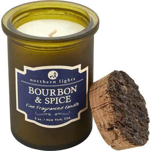 BOURBON & SPICE SCENTED by  (UNISEX)