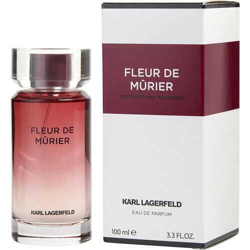 KARL LAGERFELD FLEUR DE MURIER by Karl Lagerfeld (WOMEN)