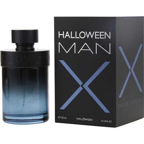 HALLOWEEN MAN X by Jesus del Pozo (MEN)