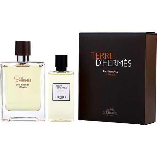 TERRE D'HERMES EAU INTENSE VETIVER by Hermes (MEN)