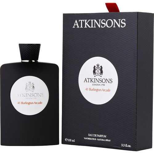 ATKINSONS 41 BURLINGTON ARCADE by Atkinsons (UNISEX)