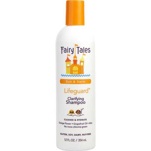 FAIRY TALES by Fairy Tales (UNISEX)