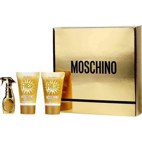 MOSCHINO GOLD FRESH COUTURE by Moschino (WOMEN)