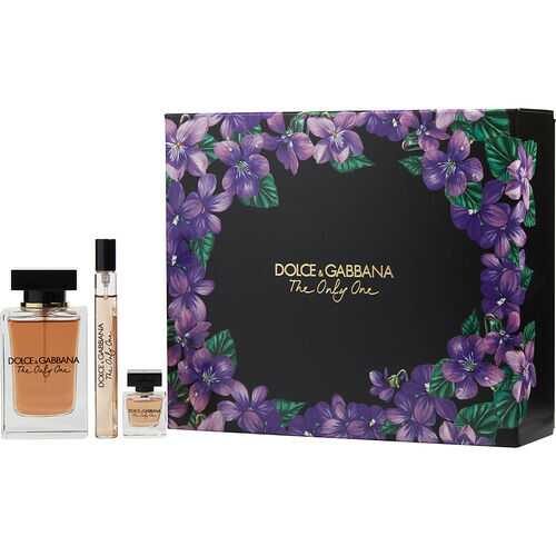 THE ONLY ONE by Dolce & Gabbana (WOMEN)