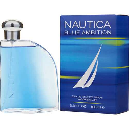 NAUTICA BLUE AMBITION by Nautica (MEN)