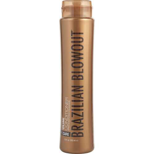 BRAZILIAN BLOWOUT by Brazilian Blowout (UNISEX)