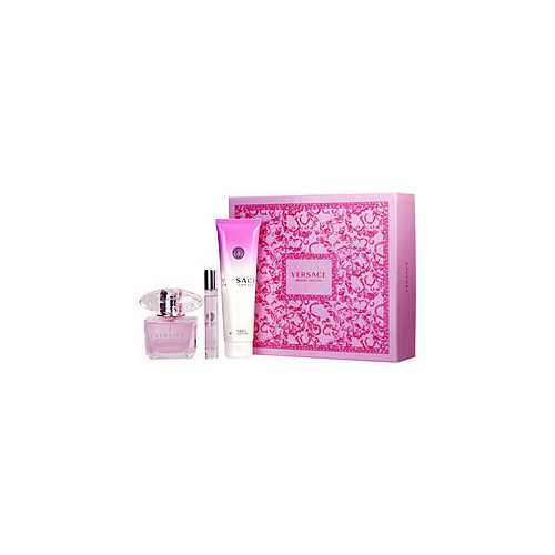VERSACE BRIGHT CRYSTAL by Gianni Versace (WOMEN)